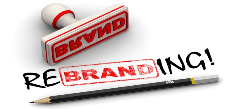 Re-Branding? Be Smart About It!