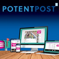 WEBINAR: Potent Post for Political Campaigns